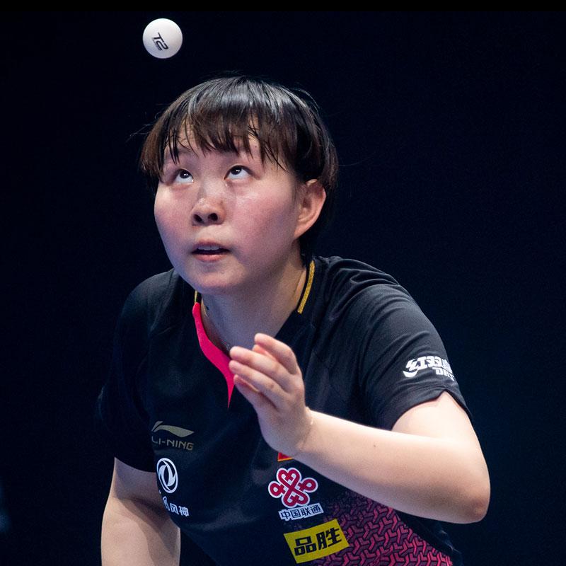 Zhu Yuling